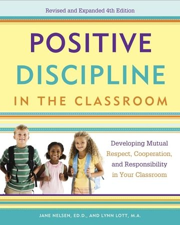 Reflections on Positive Discipline in the Classroom