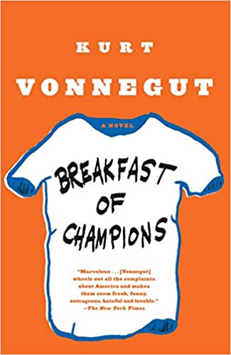One Sentence #4: Breakfast of Champions