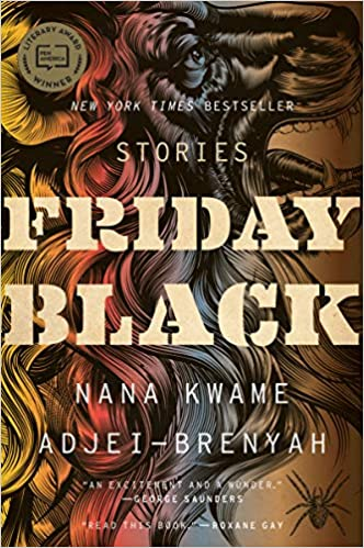 One Sentence #2: Friday Black